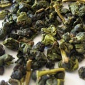 Delicate Bouquet Oolong from Naivetea