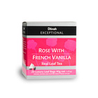 Rose With French Vanilla from Dilmah