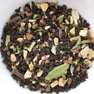 Original Masala Chai from Yogic Chai