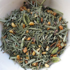Lemon Grass Genmaicha Chai from Yogic Chai