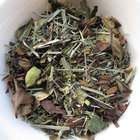 Lemongrass White Masala Chai from Yogic Chai