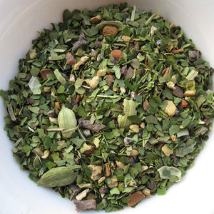 Yerba Mate Masala Chai from Yogic Chai