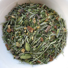 Lemongrass Mate Masala Chai from Yogic Chai