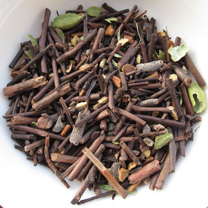 Kukicha Masala Chai from Yogic Chai