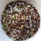 Coconut Rooibos Masala Chai (decaf) from Yogic Chai