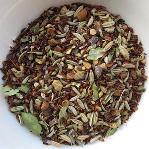 Fennel Rooibos Masala Chai (caffeine free) from Yogic Chai