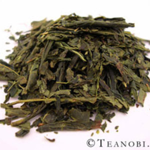 Nourishing Sencha from Teanobi