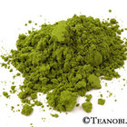 Cooking/Baking Matcha from Teanobi