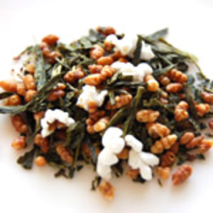 Genmaicha from Kaleisia
