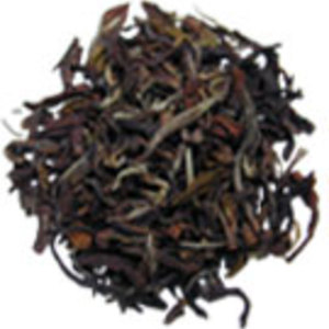 Black Bear Darjeeling from The Tao of Tea