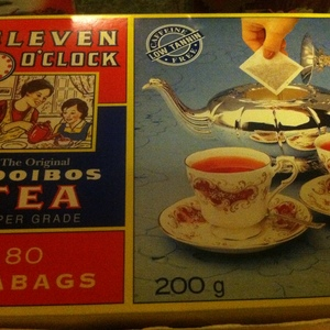 Eleven O'Clock Rooibos Super Grade from Eleven O'Clock