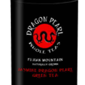 Fujian Mountain Jasmine Dragon Pearl from Dragon Pearl Whole Teas