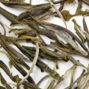 Sparrow Tongue Yellow Tea from Arbor Teas