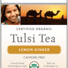 Lemon Ginger from Organic India