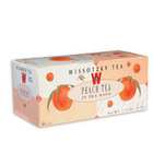 Peach Tea from Wissotzky Tea