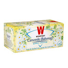 Chamomile from Wissotzky Tea