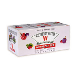 Wildberry Nectar from Wissotzky Tea