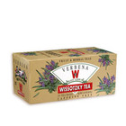 Verbena from Wissotzky Tea