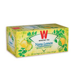 Lemon-nana from Wissotzky Tea