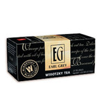 Earl Grey from Wissotzky Tea