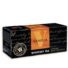 Vanilla Tea from Wissotzky Tea