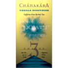 Chanakara Collection: Chakra #3 Vanilla Honeybush from Stash Tea Company