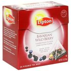 Bavarian Wild Berry from Lipton