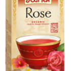Tao Tea - Rose from Yogi Tea