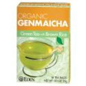 Genmaicha from Eden