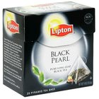 Black Pearl Tea from Lipton