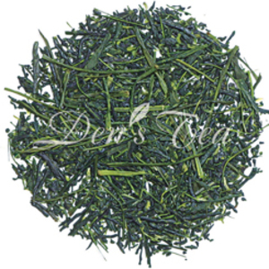 Fukamushi-Sencha Yame from Den's Tea