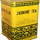 Jasmine Tea from Fujian Tea