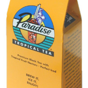 Paradise Tropical Tea from Paradise Tropical Tea