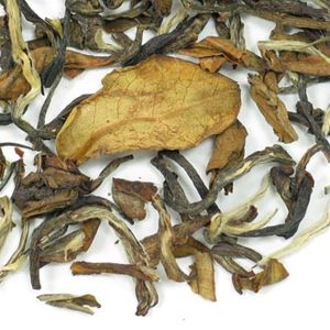 Darjeeling Puttabong Summer (#2) from Adagio Teas