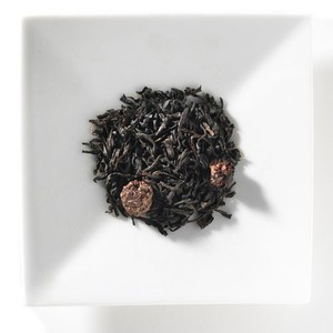 Wild Blackberries from Mighty Leaf Tea