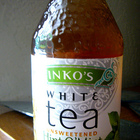 Hint O&#x27;Mint White Tea (Unsweetened) from Inko&#x27;s