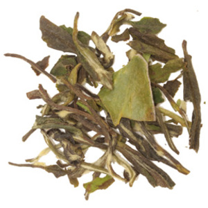 Cream Earl Grey White from EnjoyingTea.com