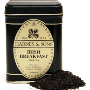 Irish Breakfast from Harney &amp; Sons