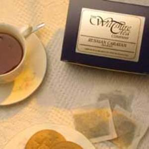 Cinnamon tea from Wiltshire Tea Company