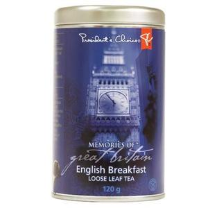 Memories of Great Britain English Breakfast from President&#x27;s Choice