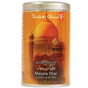 Memories of India Masala Chai from President's Choice