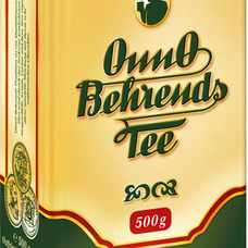 Tradition from OnnO Behrends Tee