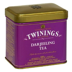 Darjeeling (loose leaf) from Twinings