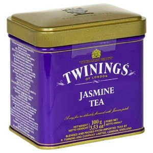 Jasmine (loose leaf) from Twinings