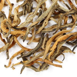 Golden Yunnan from Adagio Teas