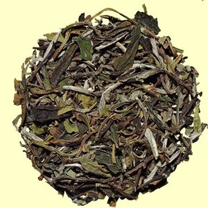 Pai Mu Tan from Metropolitan Tea Company