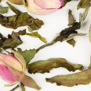White Rose from Zhi Tea