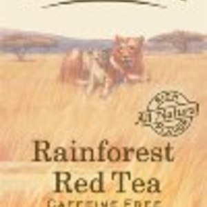 Rainforest Red from Good Earth Teas