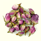 Rose Buds from t Leaf T