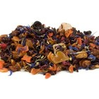 Pomegranate Fruit Blend from Subtle Tea